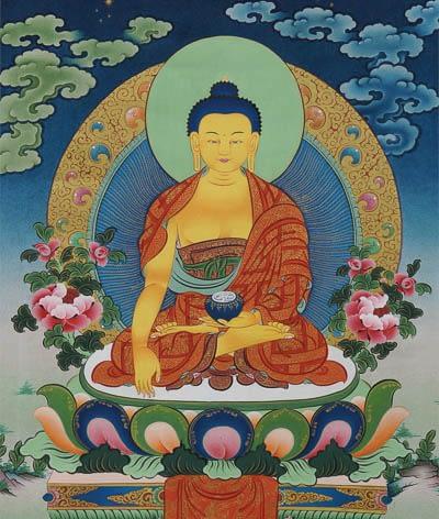 Buddha Day - Saga Dawa Duchen