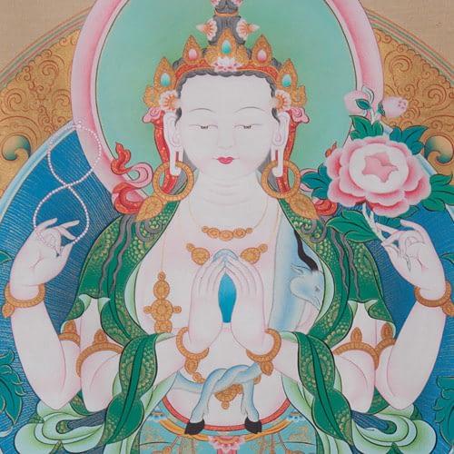 Chenrezik Meditation