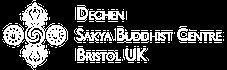 Dechen Logo